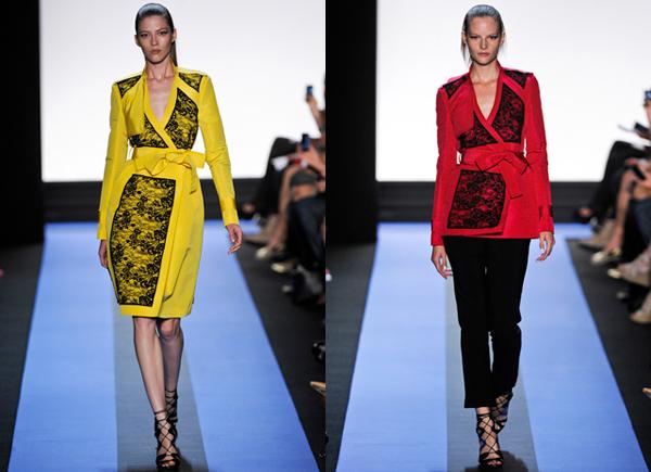 66 Proleće i leto na modnim pistama: Monique Lhuillier