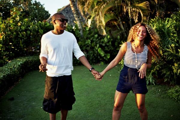 6a Beyoncé Knowles: Život zvezde u slikama