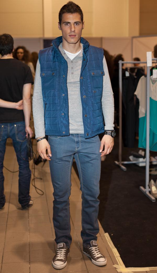 7 Belgrade Style Catcher: Amstel Fashion Week Backstage (1. deo)
