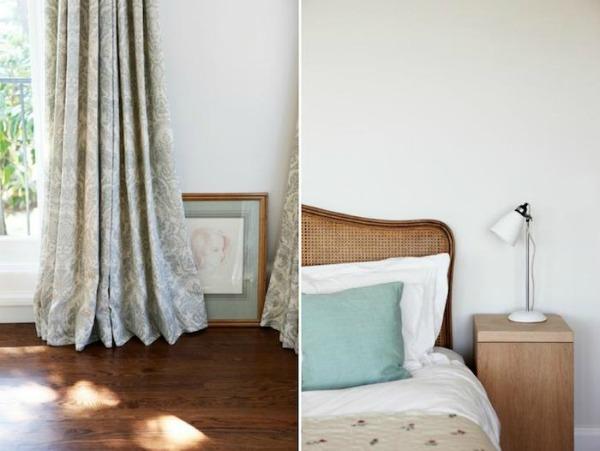 700 belvedere bedroom curtains Enterijer i dom: San Francisko na drugačiji način
