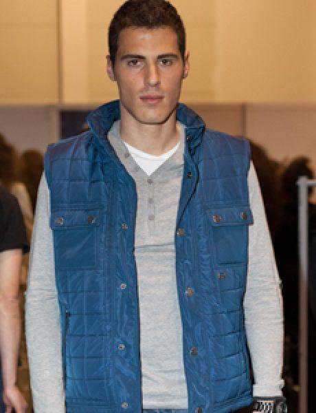 Belgrade Style Catcher: Amstel Fashion Week Backstage (1. deo)