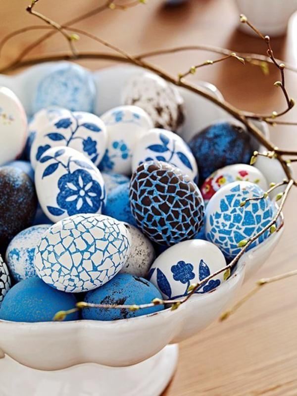 722 Nedeljna doza kreativnosti: Za najlepša uskršnja jaja