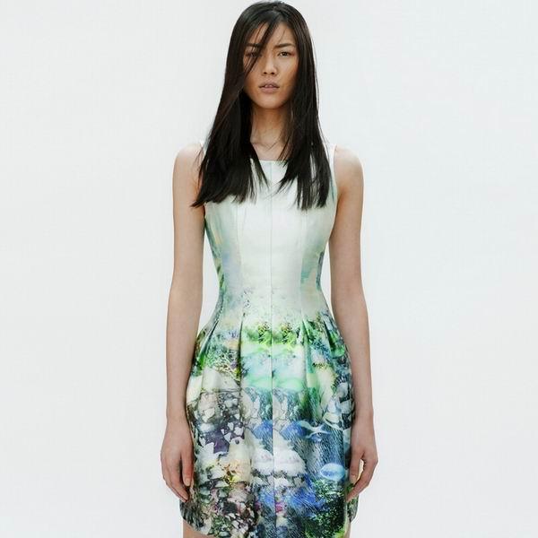 75 Zara: Minimalizam se vraća u modu