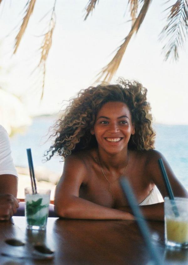 7b1 Beyoncé Knowles: Život zvezde u slikama