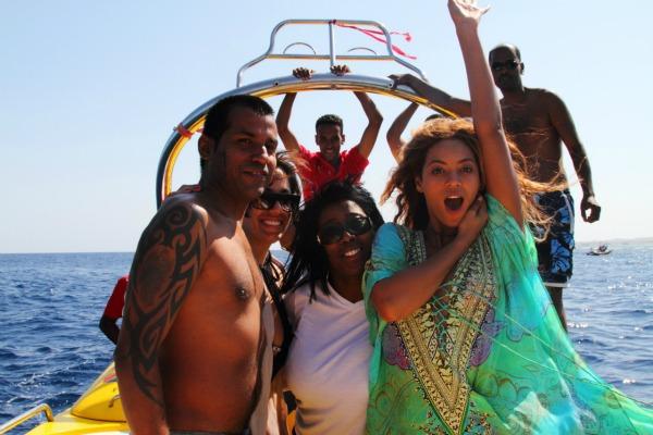 7c Beyoncé Knowles: Život zvezde u slikama