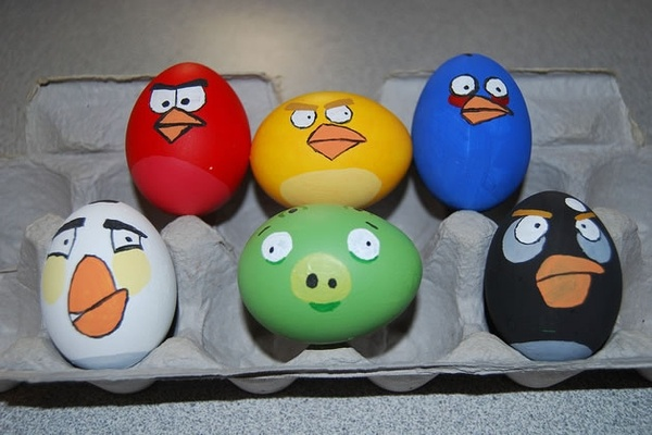 817 Nedeljna doza kreativnosti: Za najlepša uskršnja jaja