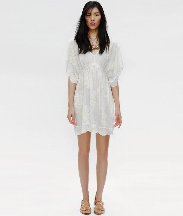 83 Zara: Minimalizam se vraća u modu