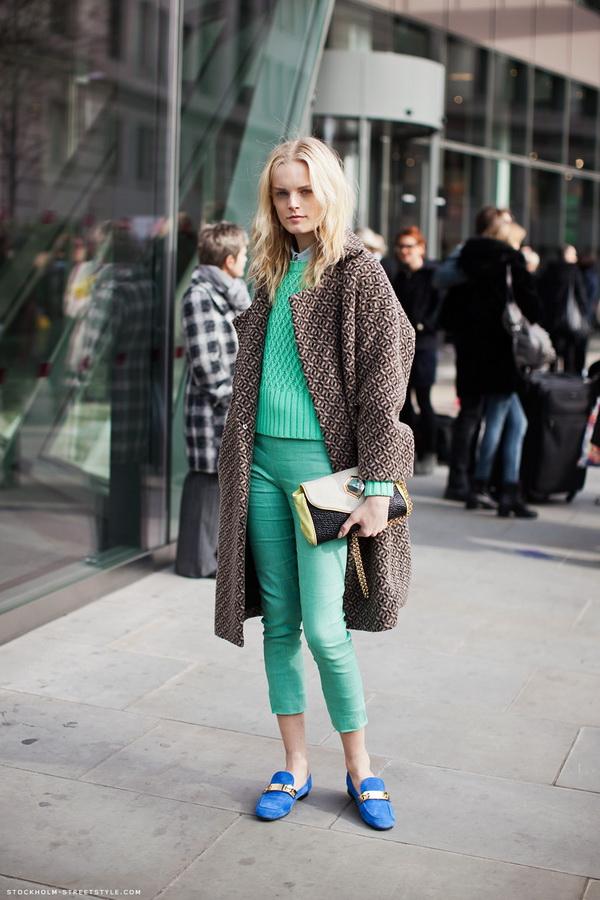 915 Stockholm Street Style: Prolećni trendovi na ulicama