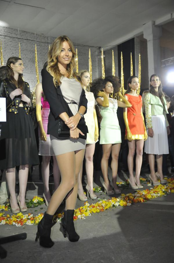 Biljana Tipsarevic Modne vinjete privukle veliku pažnju