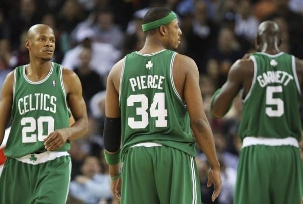 Celtics1 NBA: Počinje groznica plej ofa