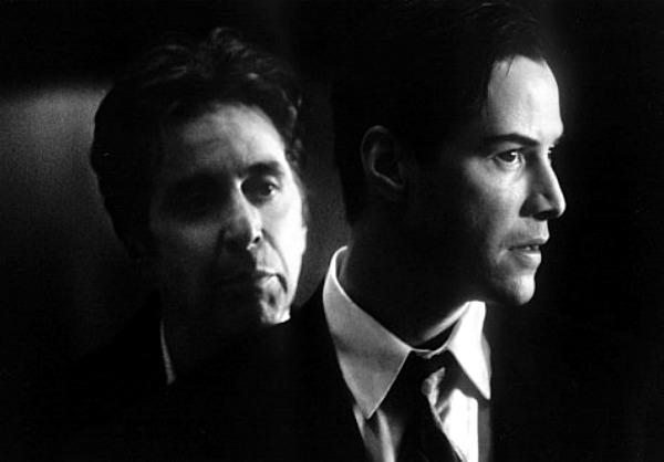 Cetvrta slika Filmonedeljak: Al Pacino