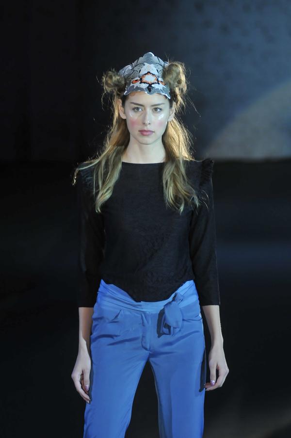DJT8511 Šesto veče 31. Amstel Fashion Week a