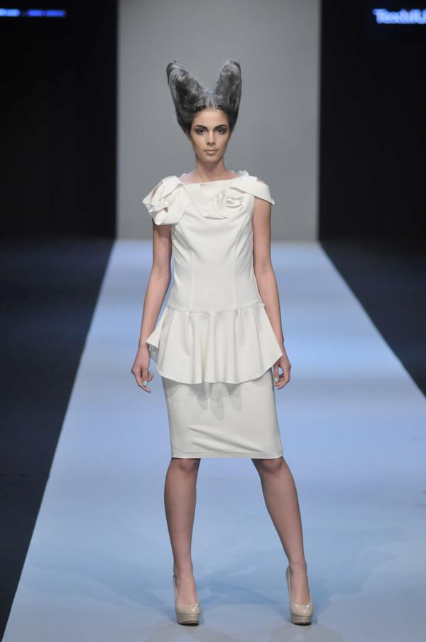 Danka Karovic Počeo 31. Amstel Fashion Week