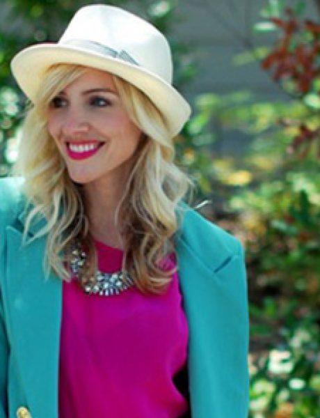 Fashion Blogs: Stil zanosnih plavuša (2. deo)
