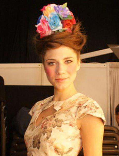 Fashion Week: Revije, bekstejdž i atmosfera