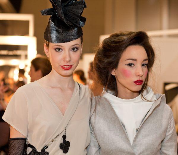 FoolsDay 134 of 303 31. Amstel Fashion Week: Iza scene (4. deo)