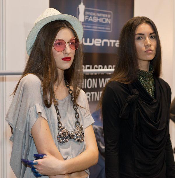 FoolsDay 144 of 303 31. Amstel Fashion Week: Iza scene (4. deo)