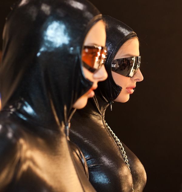 FoolsDay 148 of 303 31. Amstel Fashion Week: Iza scene (4. deo)