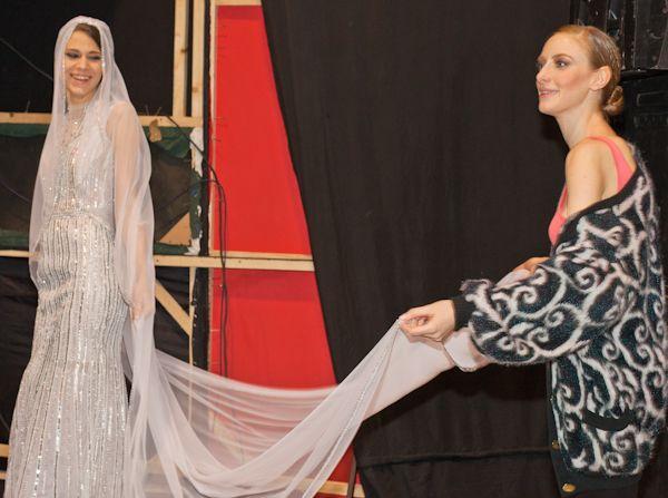 FoolsDay 303 of 303 31. Amstel Fashion Week: Iza scene (4. deo)