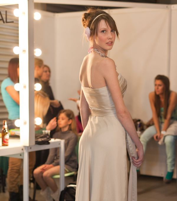 FoolsDay 99 of 303 31. Amstel Fashion Week: Iza scene (4. deo)