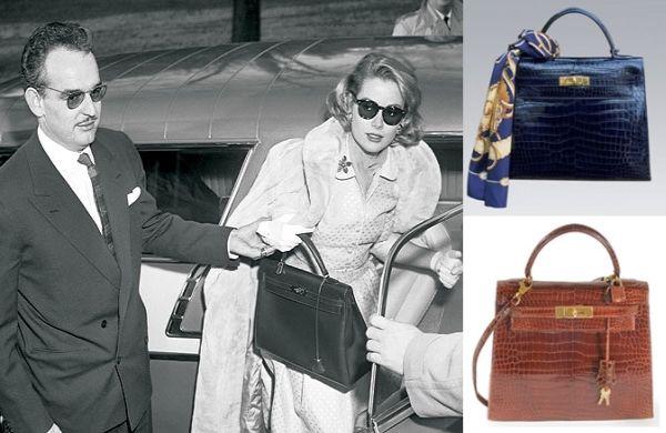 Grace Kelly Najslavnije torbe sveta