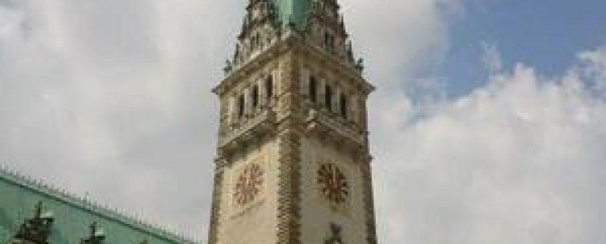 Hamburg: Zelena metropola