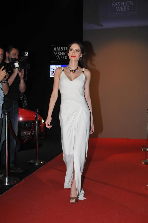 Hello Fashion Treće veče 31. Amstel Fashion Week a
