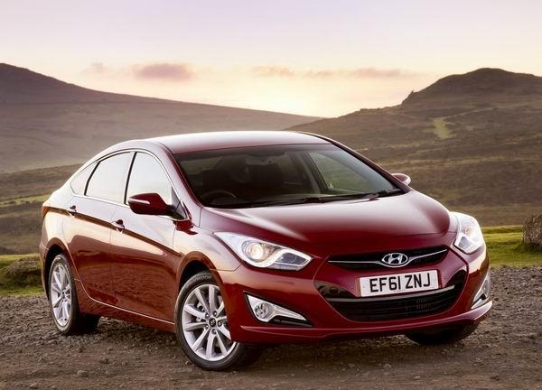 Hyundai i40 200km/h: Kupi mi, Zakerbegoviću, Mercedes Benz