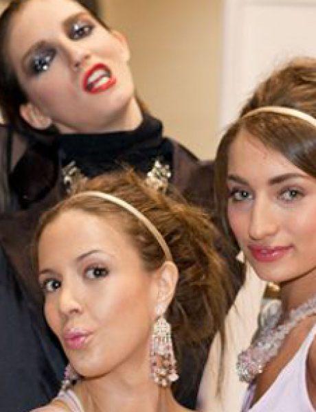 31. Amstel Fashion Week: Iza scene (4. deo)
