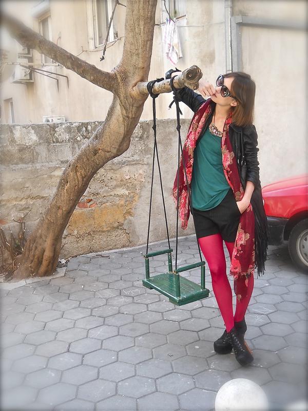 Jovana Modni blogovi: Sav taj pastel i džins