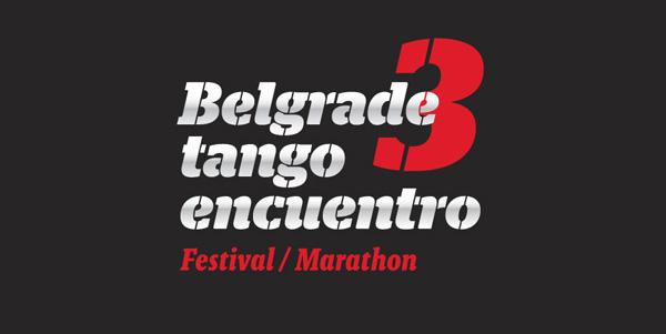 Logo BTE2012 Veliki javni čas otvara 3. Belgrade Tango Encuentro