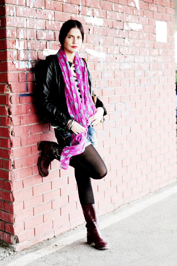 MG 7469 Od A do Š: Madlena Domazet, modna blogerka