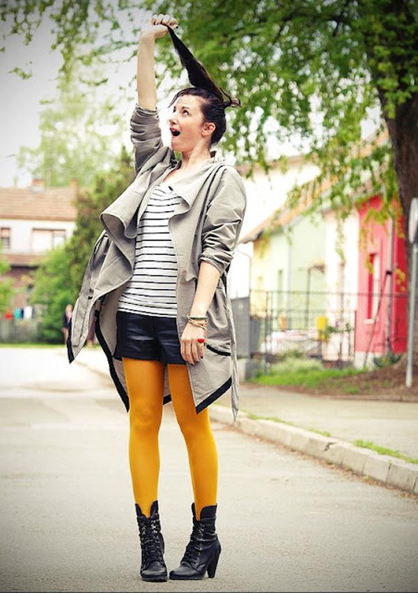 Manuela Modni blogovi: Sav taj pastel i džins