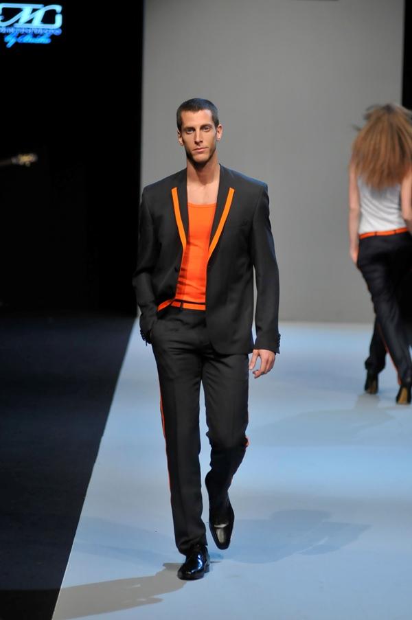 Martini Vesto 5 Drugo veče 31. Amstel Fashion Week a