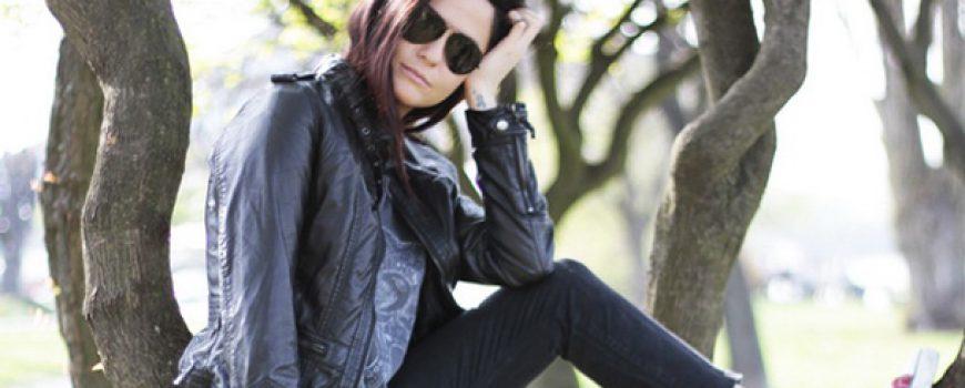 Modni blogovi: Ležerno i elegantno