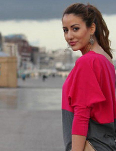 Modni blogovi: Sav taj pastel i džins
