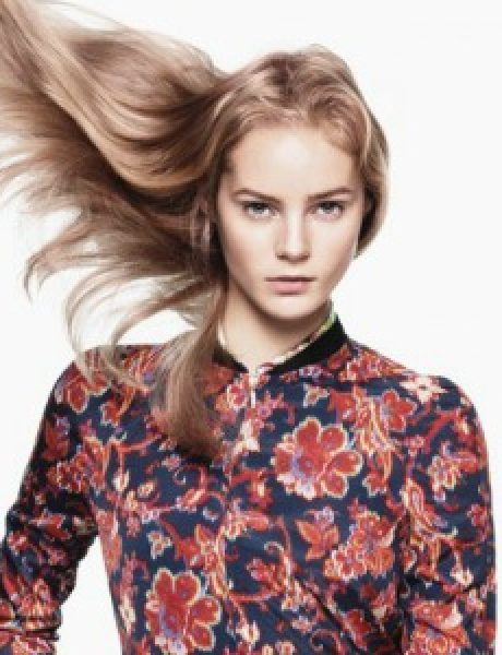 Zara TRF: Eksplozija printova