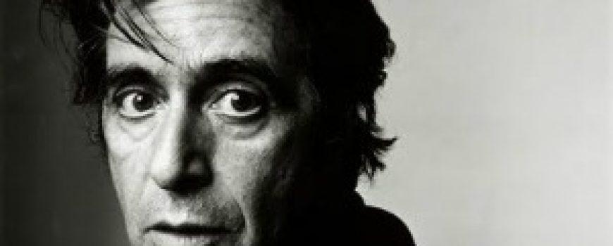 Filmonedeljak: Al Pacino