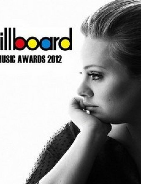 Nominacije za nagrade Billboard