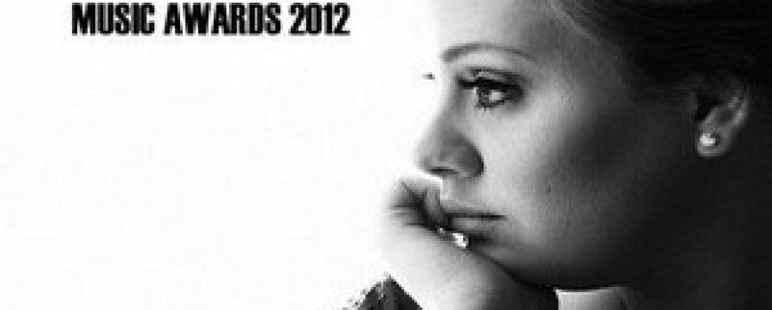Nominacije za nagrade Billboard