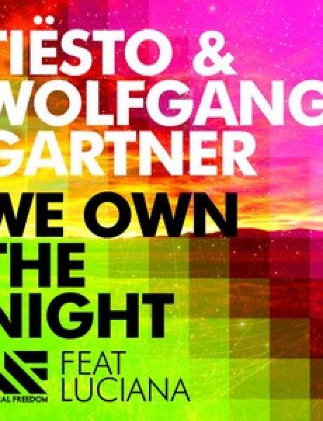 DJ Tiësto sa novim singlom