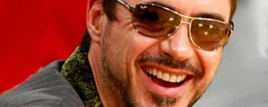 Srećan rođendan, Robert Downey Jr!