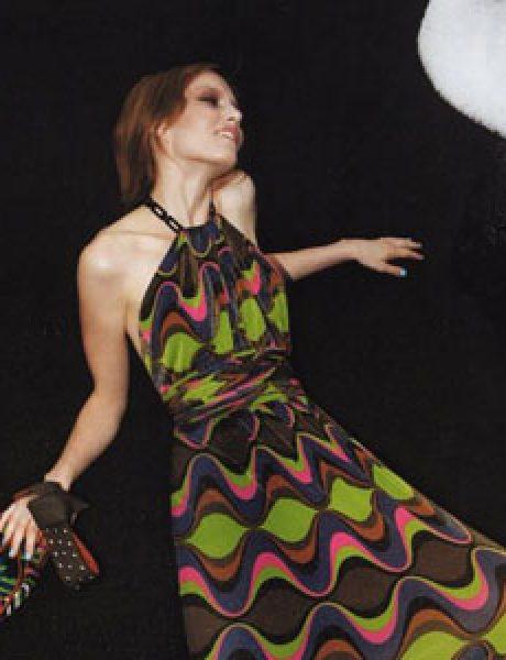 M Missoni: Print i jarke boje
