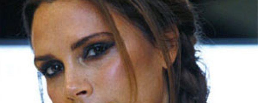 10 odevnih kombinacija: Victoria Beckham