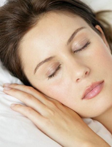 Kako da zaspite lako