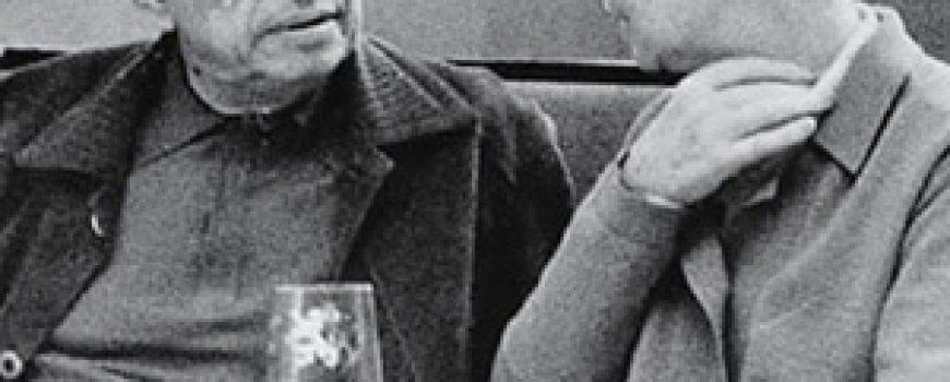 Oni su se voleli: Simone de Beauvoir i Jean-Paul Sartre