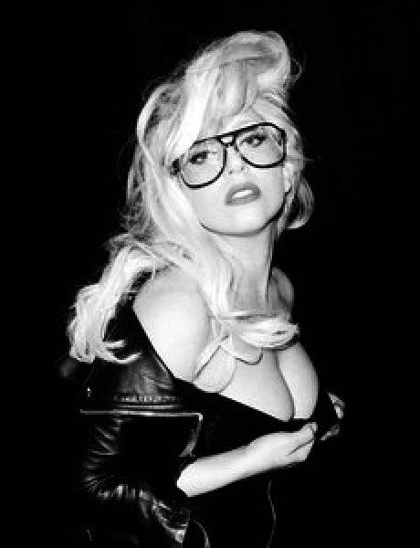 Lady Gaga dolazi u Evropu