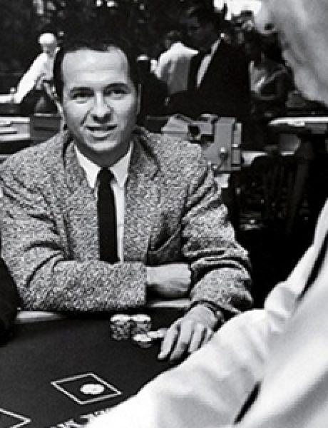 Kockari koji su pobedili kazino: Edward Thorp