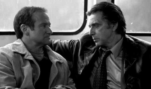 Peta slika Filmonedeljak: Al Pacino