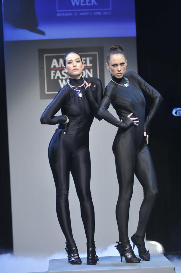 Pierre Lang Treće veče 31. Amstel Fashion Week a
